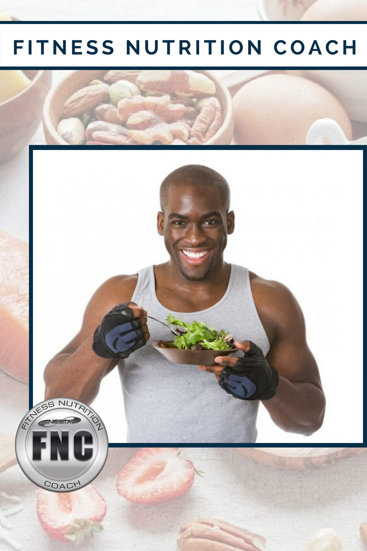 Nutrition Certification | Health and Fitness Training