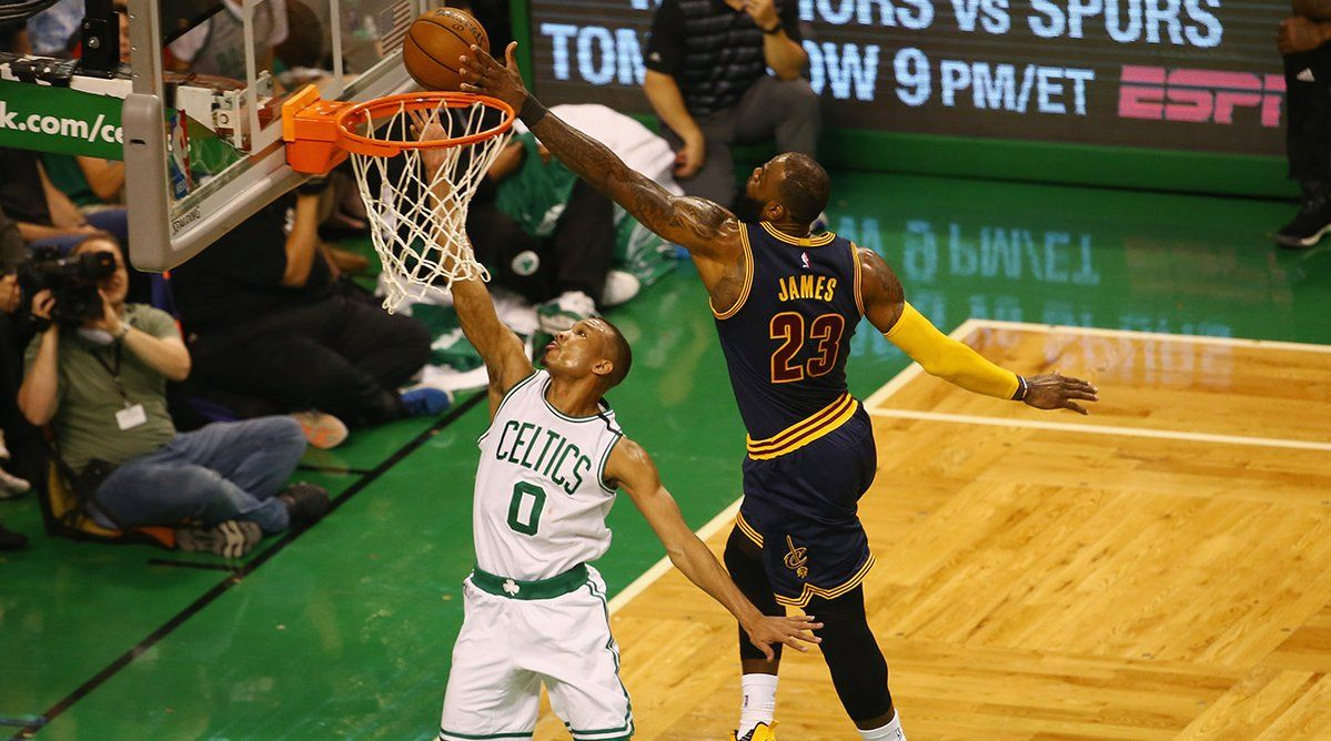 NBA Playoffs Recap—Eastern Conference Finals, Game Two