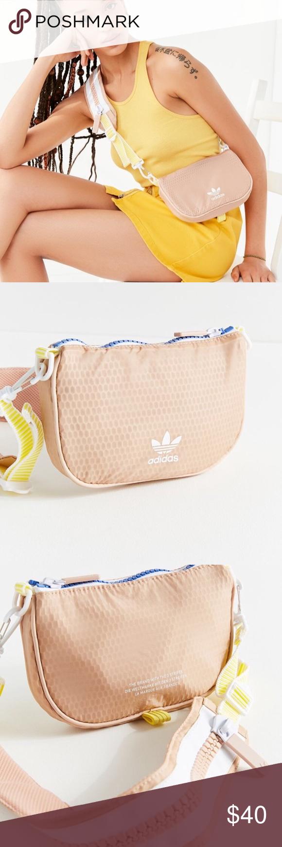 2f329e839ada Adidas Messenger Pouch bag Authentic. No trades. adidas Bags Crossbody Bags