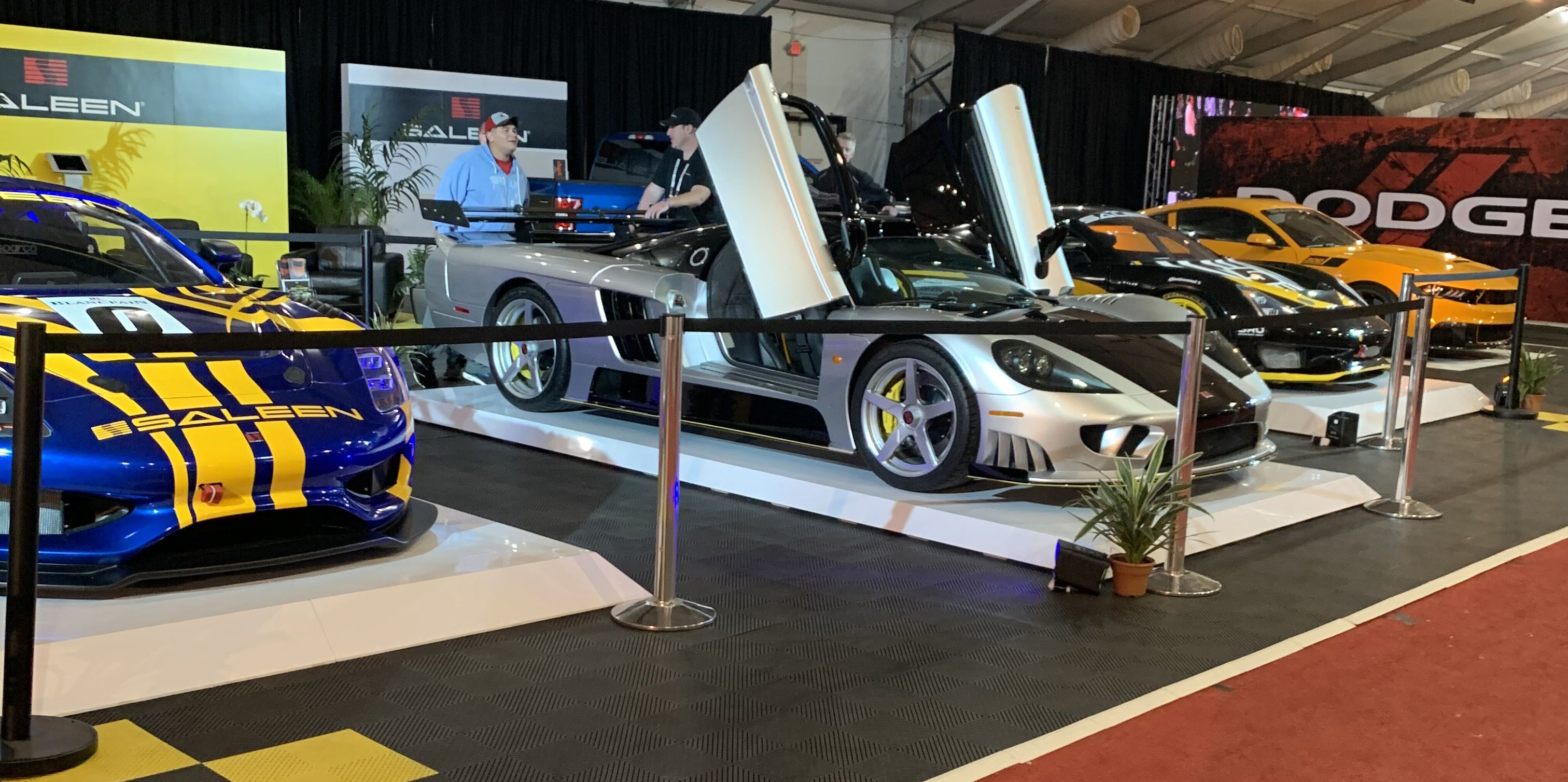 2020 Scottsdale Auction Recap In 2020 Super Cars Scottsdale Auction