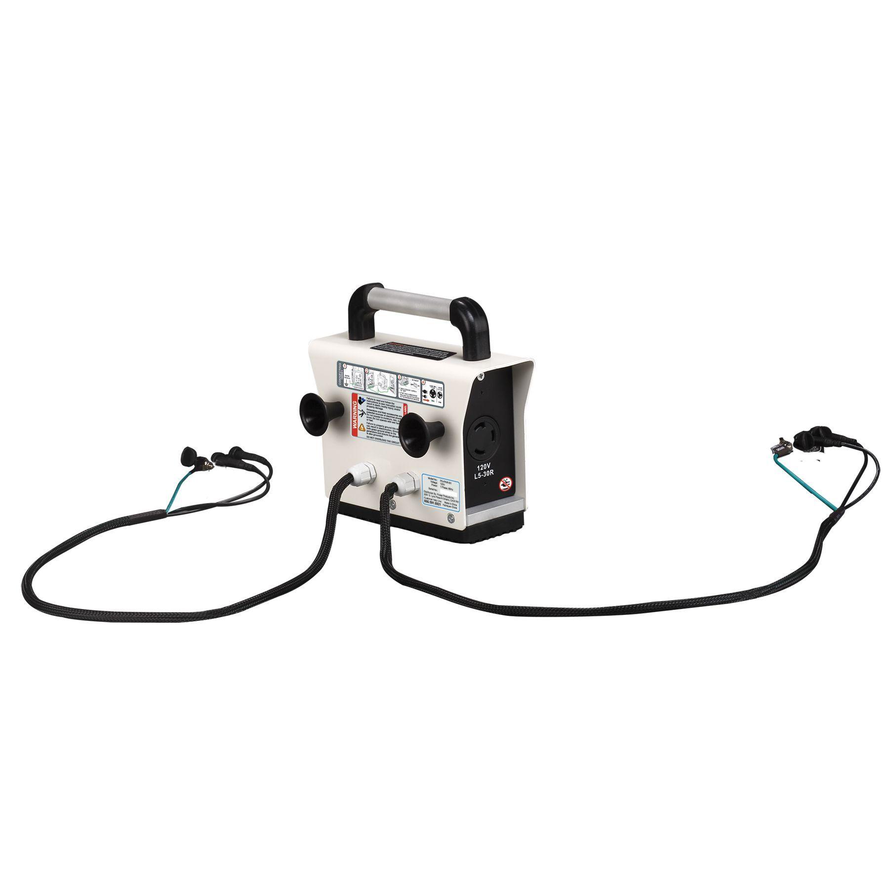Pulsar Inverter Generator Parallel Kit