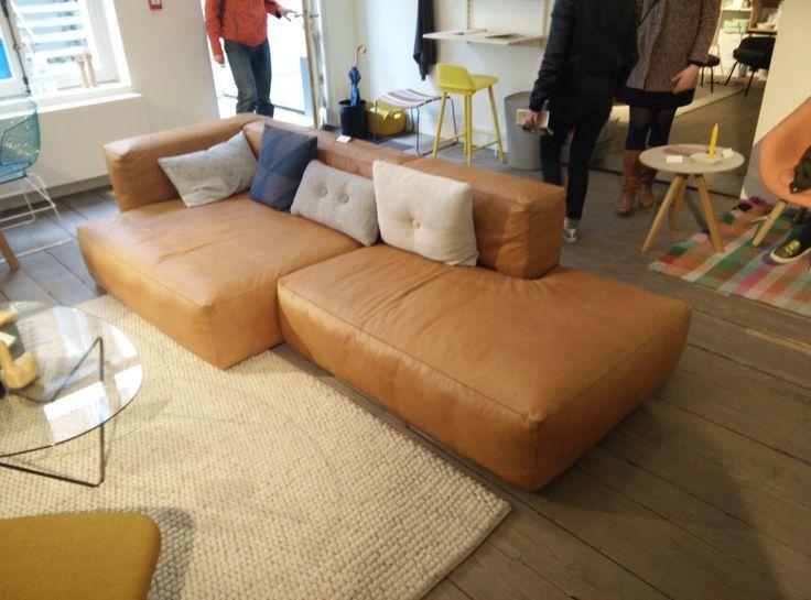 Designer Couch Leder Mags Sofa Soft Leder Googlesuche With Designer