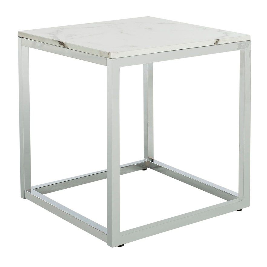 Safavieh Bethany Square End Table End Tables Table Luxury