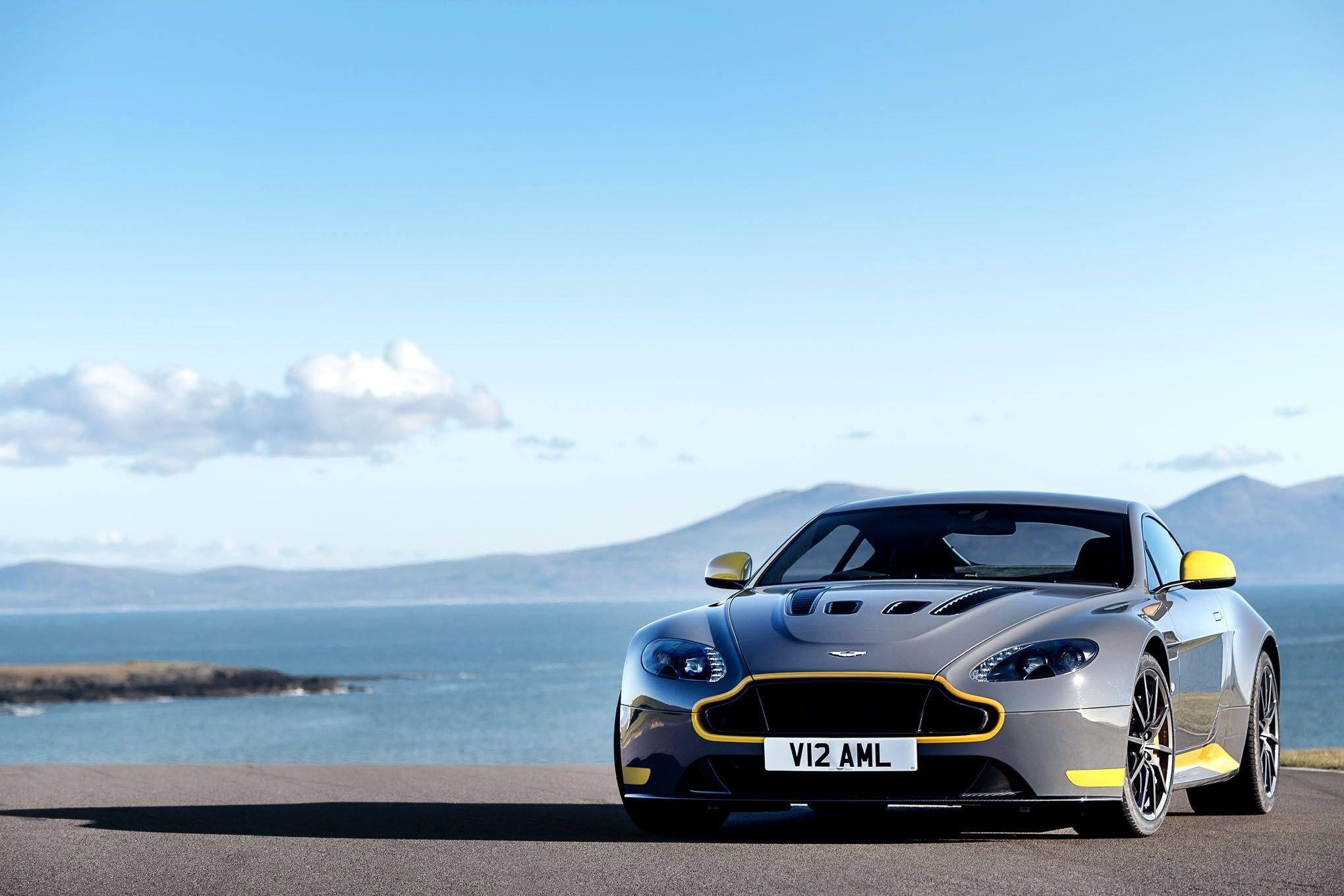 Image For 2017 Aston Martin V12 Vantage S Nexus 5 Wallpaper Nice Look