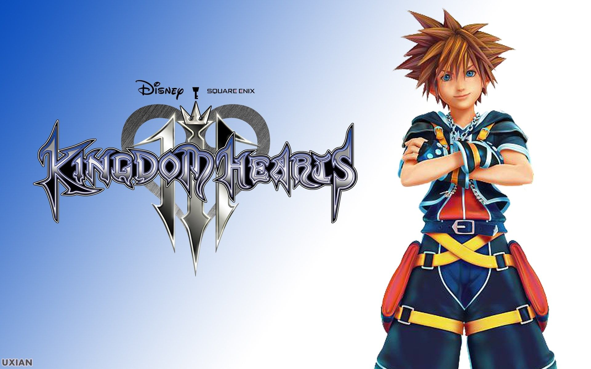 2016-03-14 - pictures of kingdom hearts 3 - #116068