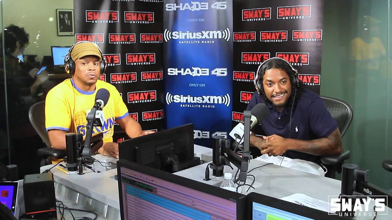 Lloyd Speaks on His Relationship with Murder Inc, Losing a Child & Migue...