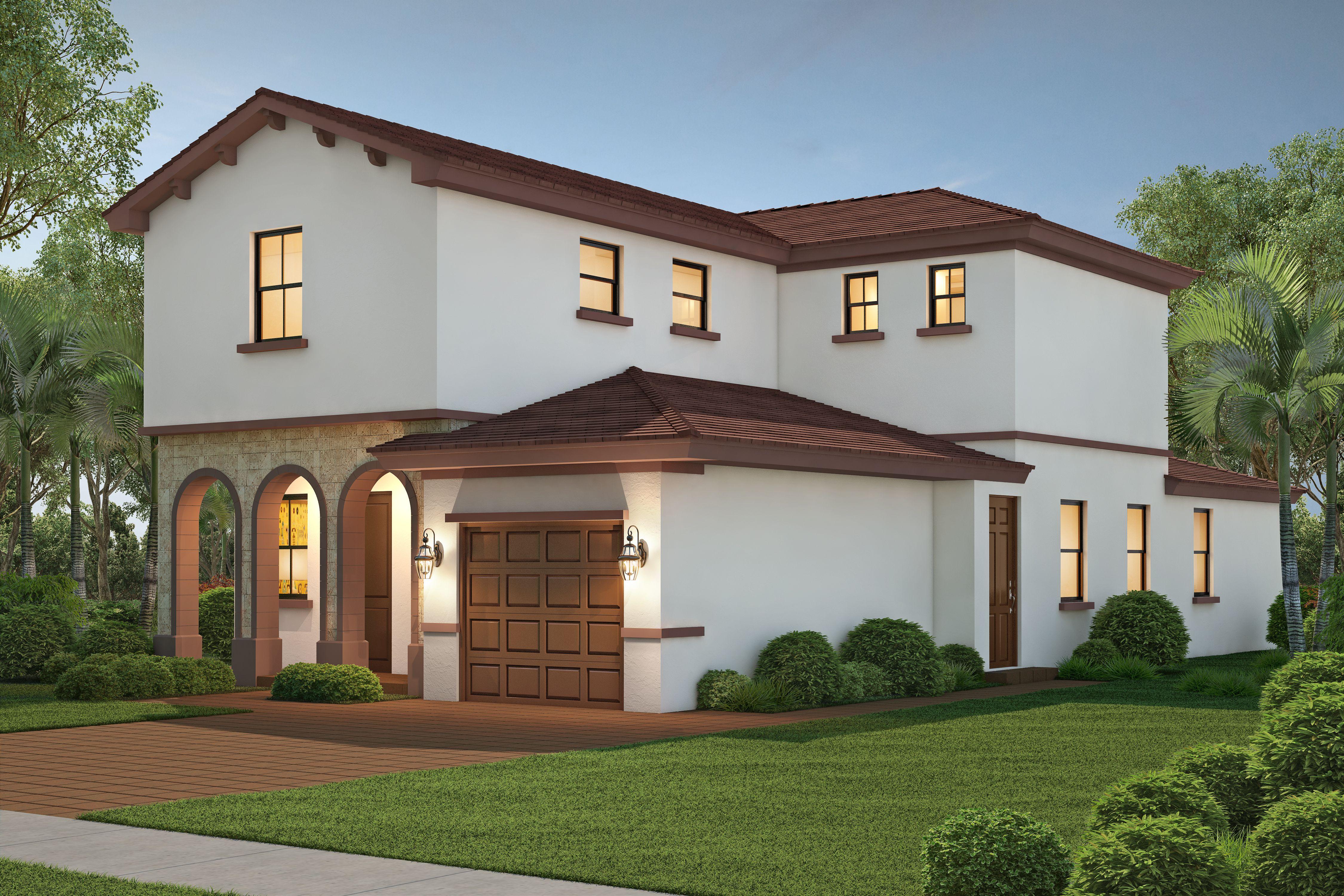 Lennar Homes Next-Gen