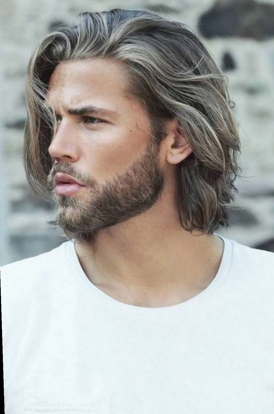 12 Hairstyles 2019 Men Long Medium Length Hair Styles Men S Long Hairstyles Medium Hair Styles