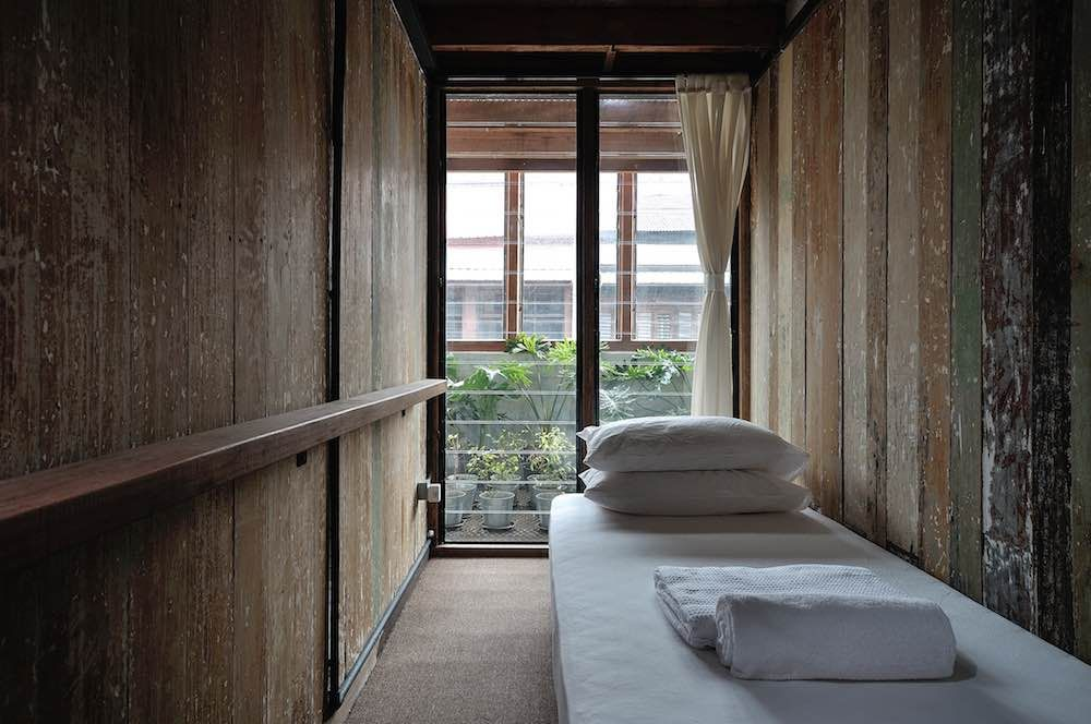 Sekeping Pinang - George Town, Penang | dwell/house : living small ...