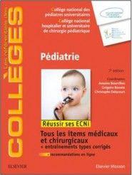 Referentiel College De Pediatrie Pediatrie Comptabilite De Gestion Livre