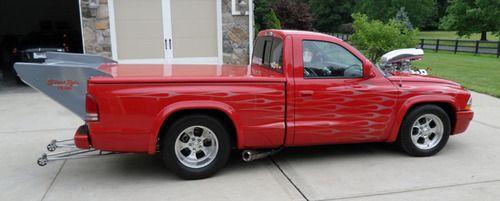 F F D Abfd A A on Dodge Dakota Custom Paint Jobs