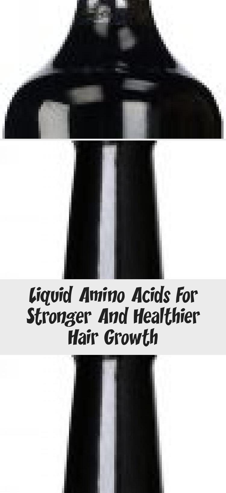 Supplement for Hair Growth} and How to Use Liquid Amino Acids for Stronger & Healthier Hair Growth. #hair #haircare #naturalhair #teamnatural #protein #moisture #stronghair #naturalhaircommunity #liquidaminos #DIY #DIYrecipes #beauty #grooming #Biotinhairgrowth #Stimulatehairgrowth #CastorOilhairgrowth #hairgrowthSerum #hairgrowthPills
