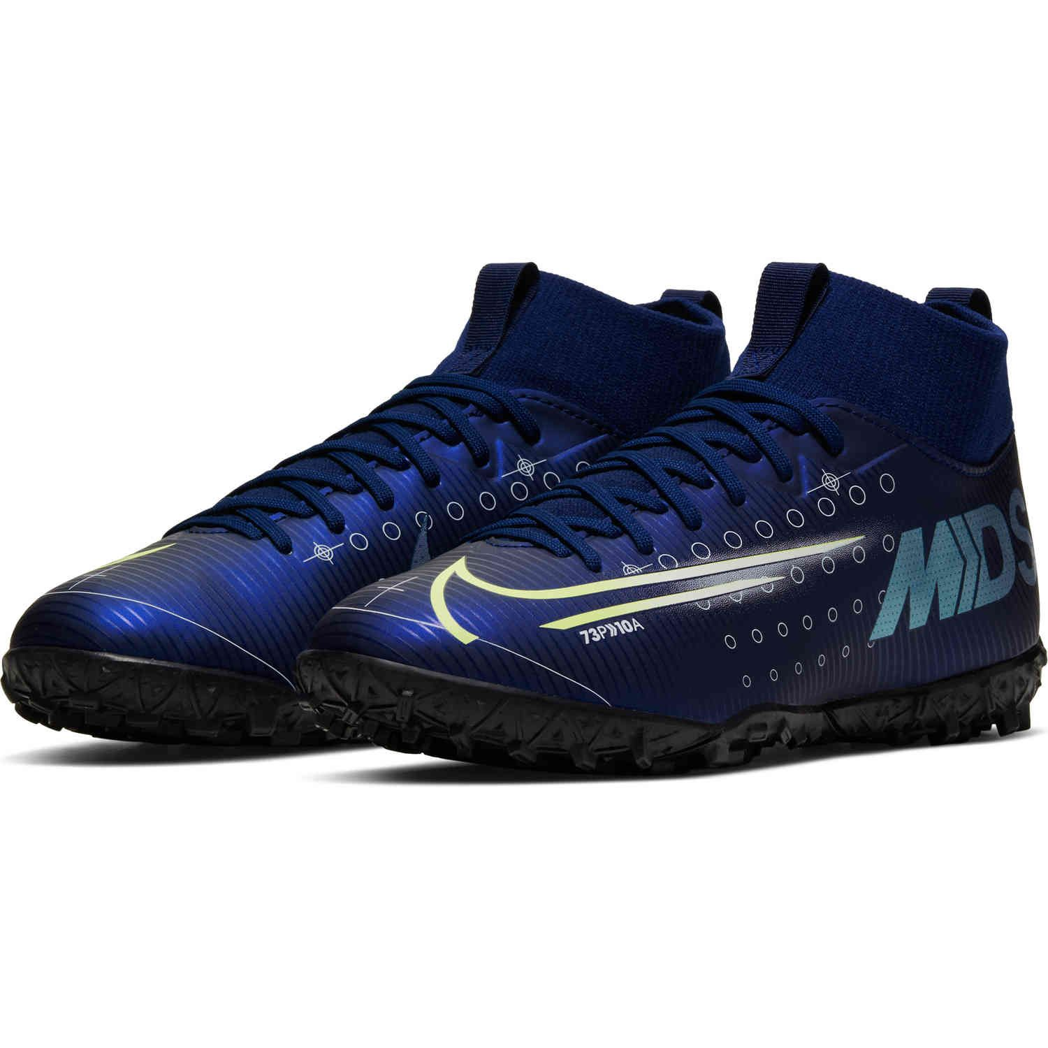 Kids Nike Mercurial Superfly 7 Academy Tf Dream Speed Soccerpro Astro Turf Trainers Football Boots Astro Nike Soccer Shoes