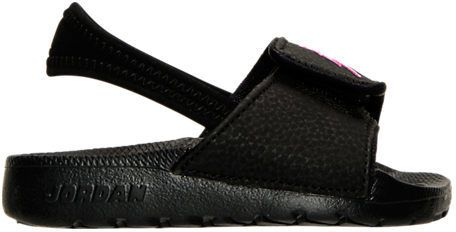 4bcb8104cd54 Nike Girls  Toddler Jordan Hydro 6 Slide Sandals