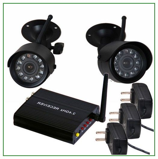 Excellent Idea On Build Your Own Home Security System Home
