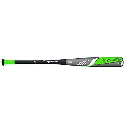 2017 Easton Z Core Xl Baseball Bat Baseball Bat