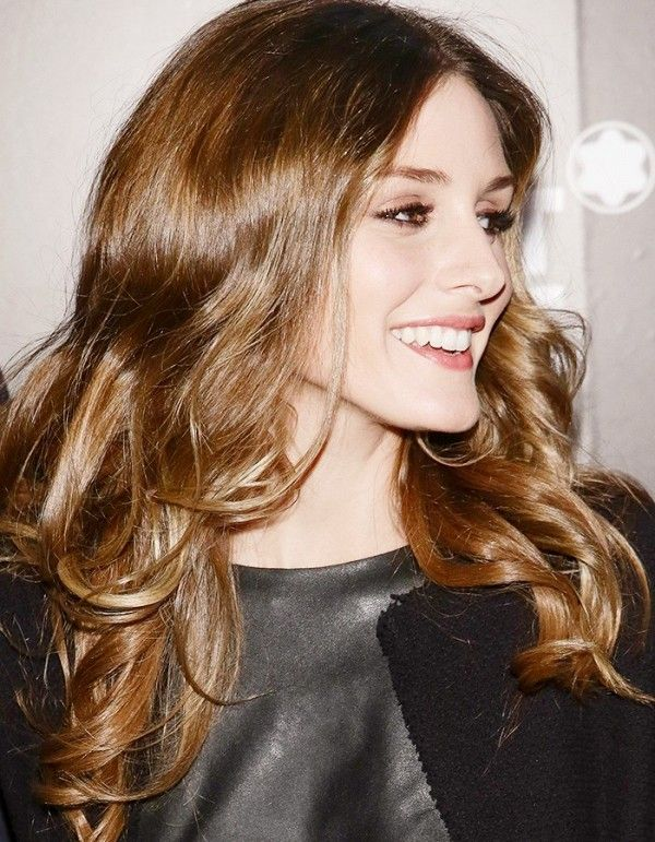 The Brunette Color Guide 25 Sultry Shades Of Brown Hair Hair Olivia Palermo Hair Hair Highlights
