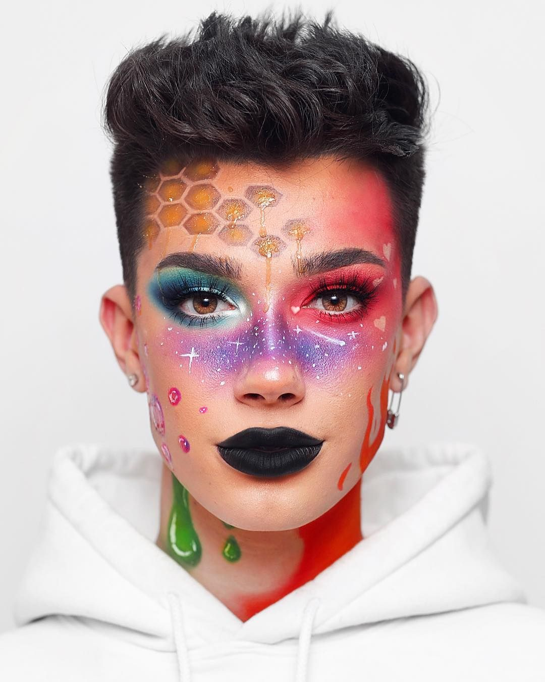 James Charles on Instagram \u201c10 LOOKS FOR 10M SUBSCRIBERS