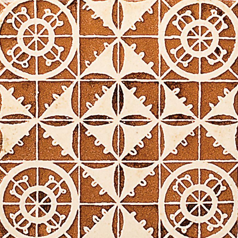 Nipon 54 Glazed Ceramic Tiles 4x4 Country Floors Of America Llc