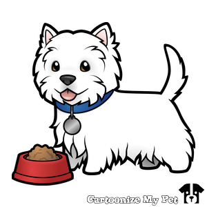 Cartoonize My Pet Dog Drawing Dog Illustration Cartoon