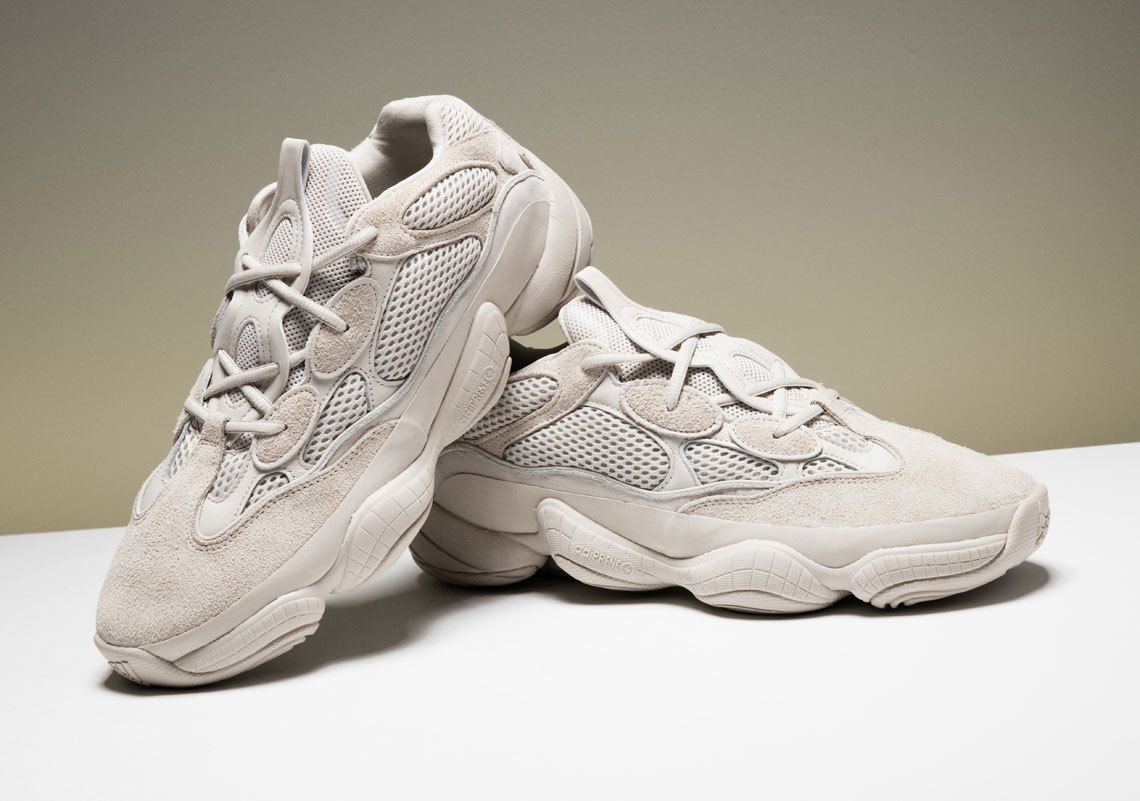best website 646df 24f4c adidas Yeezy 500