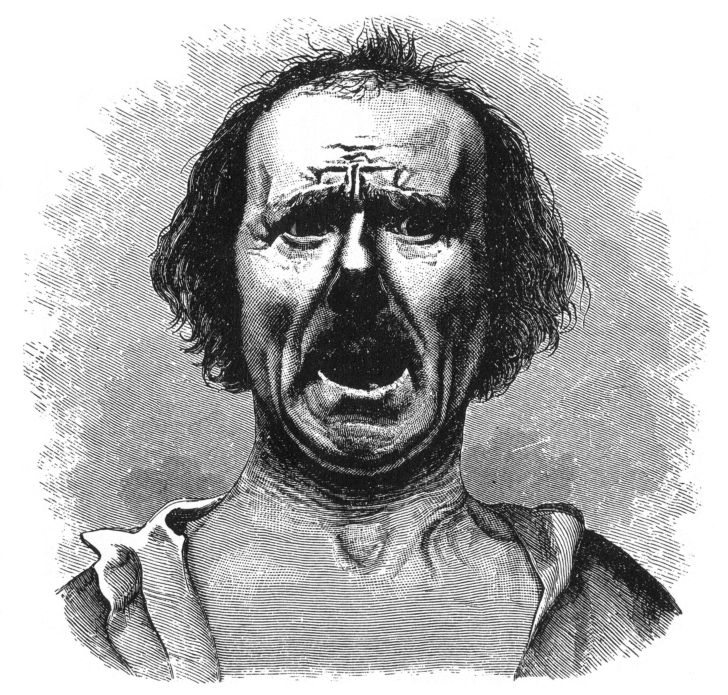 ¿La cara de enfado es la misma para una persona de origen oriental que una de origen occidental? Según una de las hipótesis más aceptadas en biología y ciencias sociales, debería serlo. No obstante, parece que la manifestación y la intensidad de las seis emociones básicas (alegría, sorpresa…