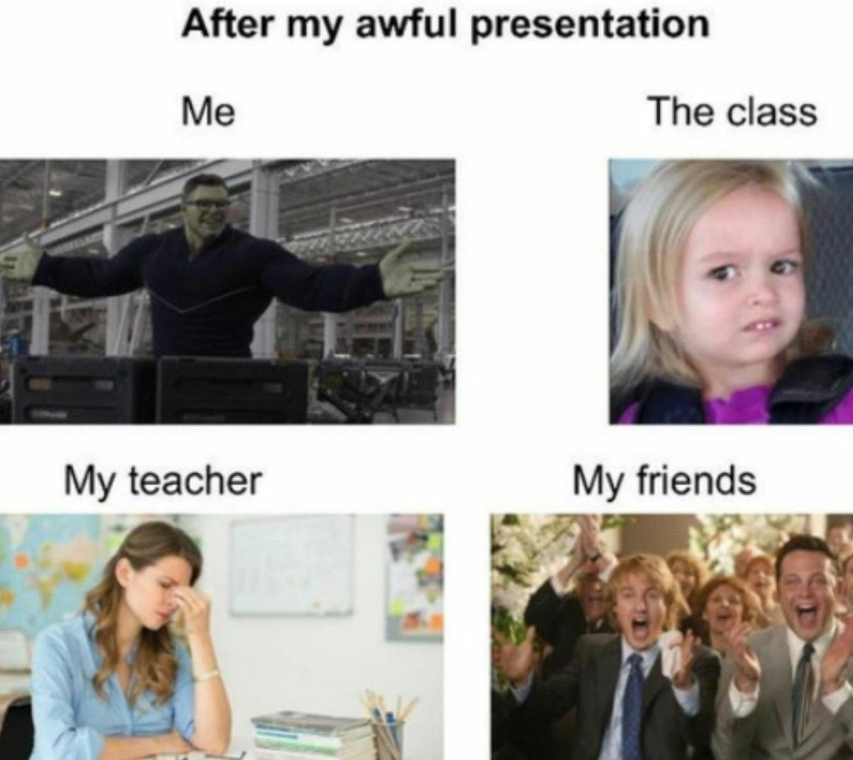 Funny Meme S In 2020 Funny School Memes Funny Facts Crazy Funny Memes