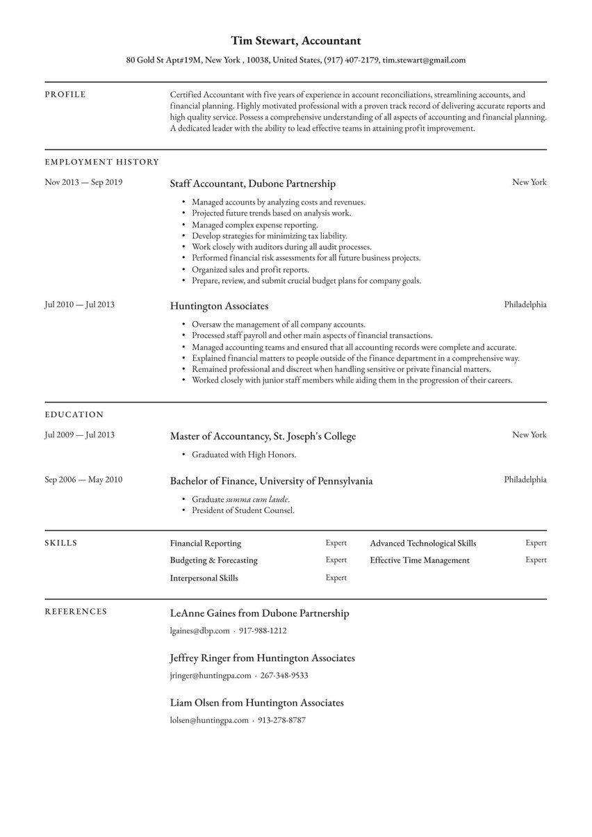 31++ Ux designer resume summary ideas in 2021