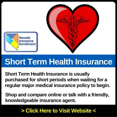 Short Term Temporary Health Insurance In Products And