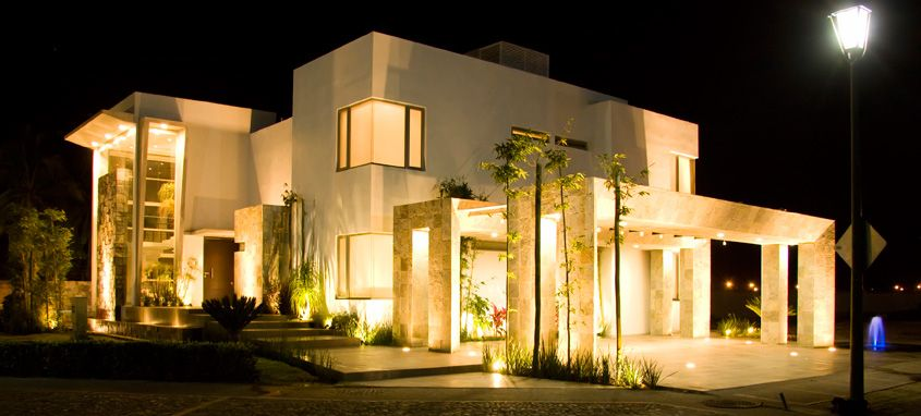 Planos de casa contemporanea casa minimalista archivos for Casa contemporanea