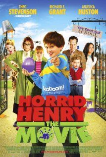 Download Horrid Henry: The Movie Full-Movie Free