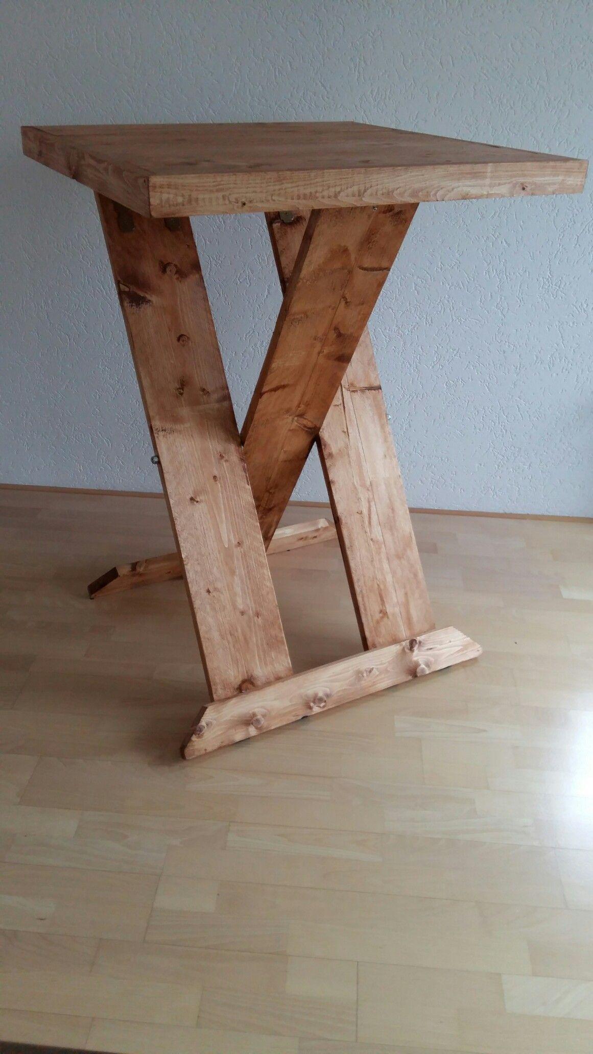 Steigerhouten Statafel Inklapbaar.Inklapbare Statafel Gemaakte Steigerhouten Ideeen In 2019