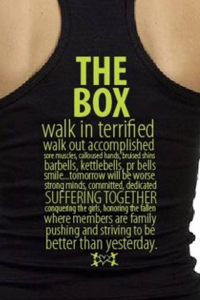 d413cd9134541 Our new  tank from  wodlove!  crossfit  thebox