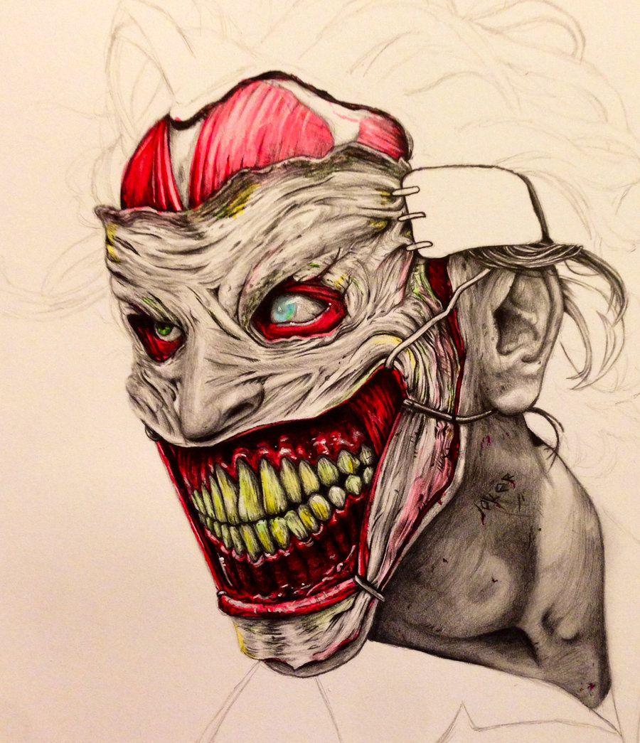 New 52 Harley Quinn And Joker joker new 52 - Google ...