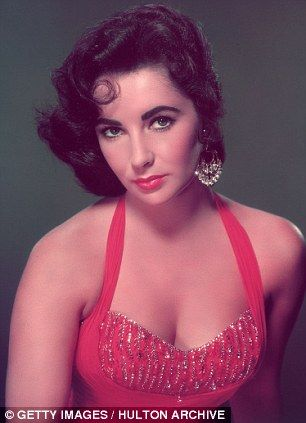 Acting Legend Elizabeth Taylor Dies Of Heart Failure In Hospital After  Years Of Illness