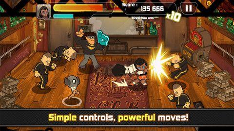 Combo Crew Offline Games Games Ios Games