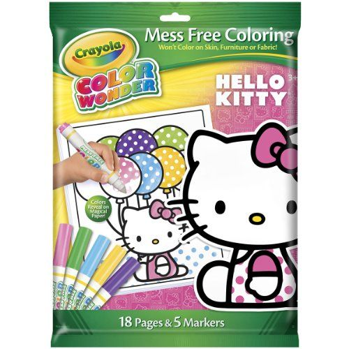 Find The Cute Crayola Coloring Board Your Kids Would Love ...