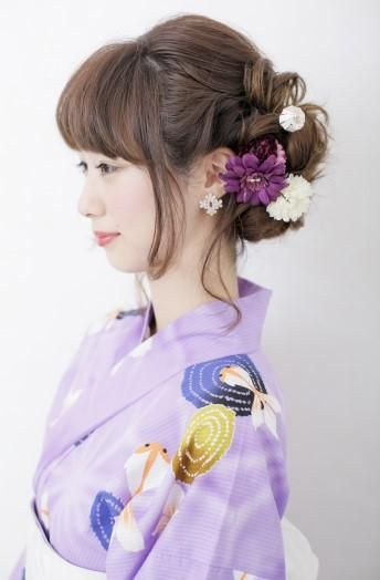 Pin by cataloge43434 on board | Japanese hairstyle, Japanese hairstyle traditional, Hair styles