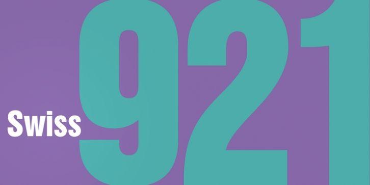 Swiss 921 font download