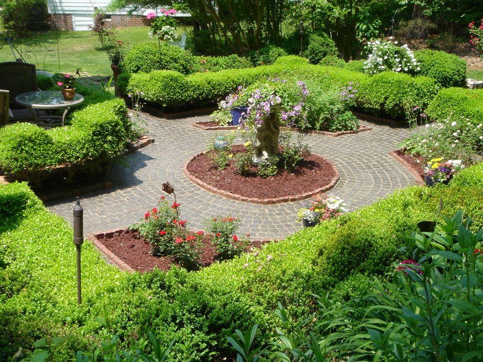 Extraordinary Rose Garden decorating ideas for Foxy ...