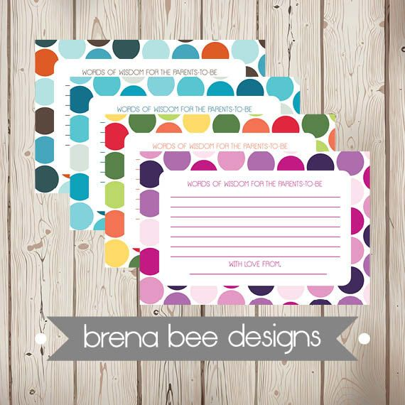 Instant Download  Ready to Pop  Modern Dots  by brenabeedesigns, $6.75