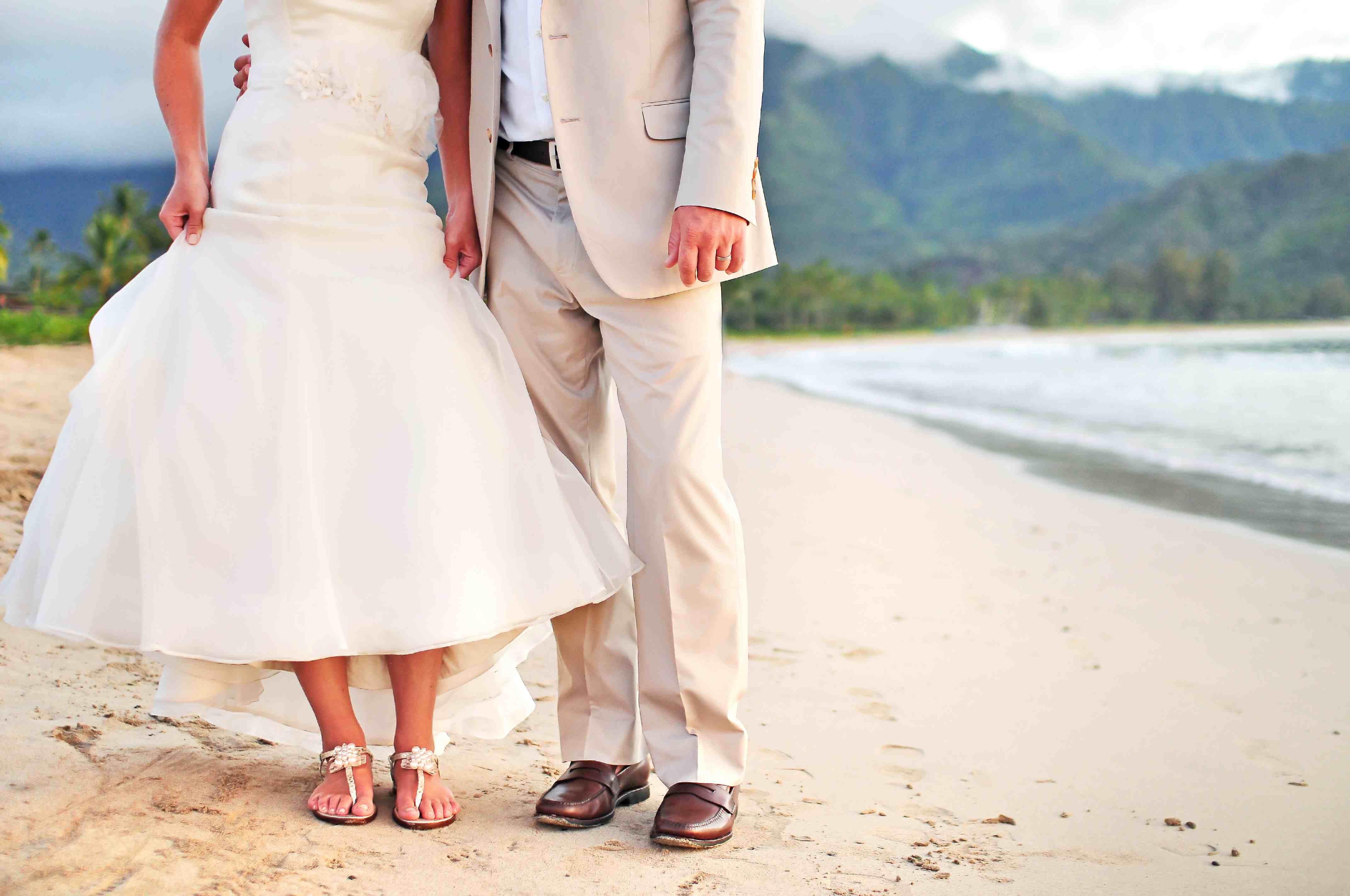 Hawaii wedding by moana events wedding hawaii wedding