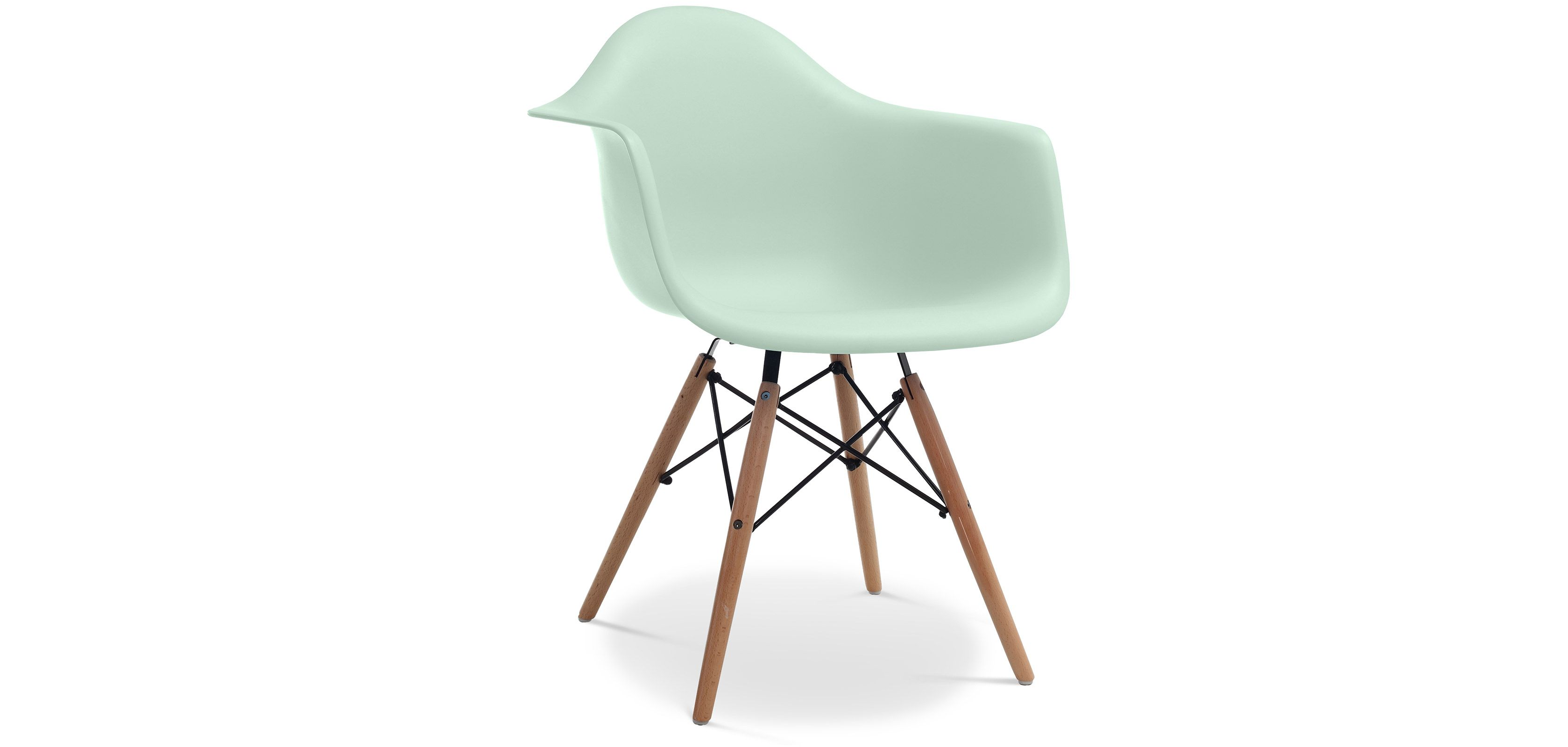 1000+ ideas about chaise eames pas cher on pinterest - Chaises Eames Dsw Pas Cher