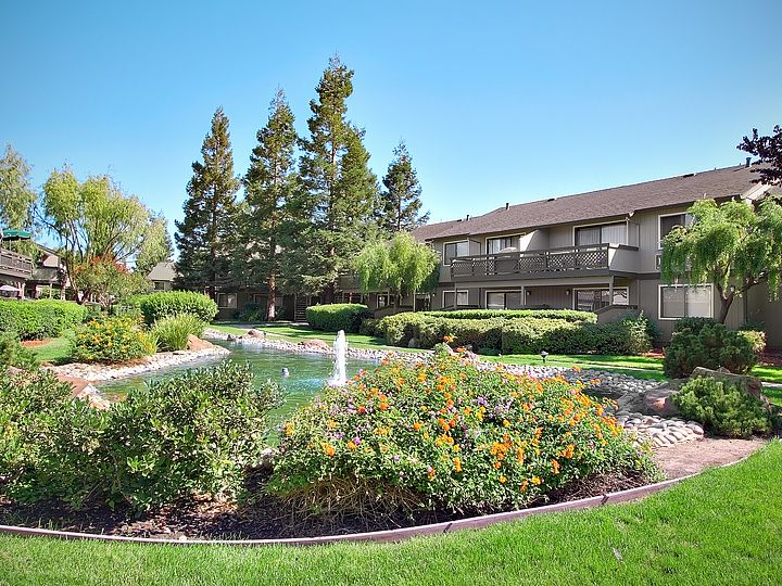 San Jose Gardens Apartments San Jose Ca