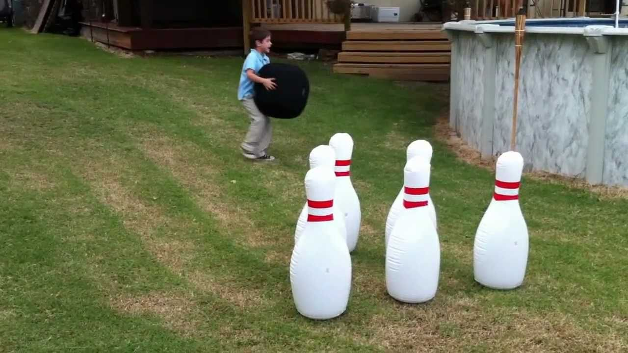 Giant Inflatable Bowling Game Giant Inflatable Inflatable Bowling