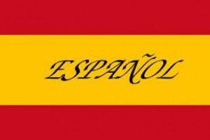 capacitação para professor de espanhol