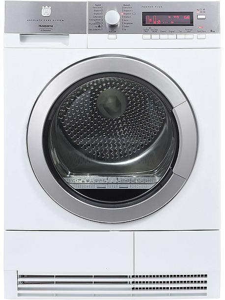 Torktumlare Qw8682 Husqvarna Washing Machine Husqvarna Laundry Machine