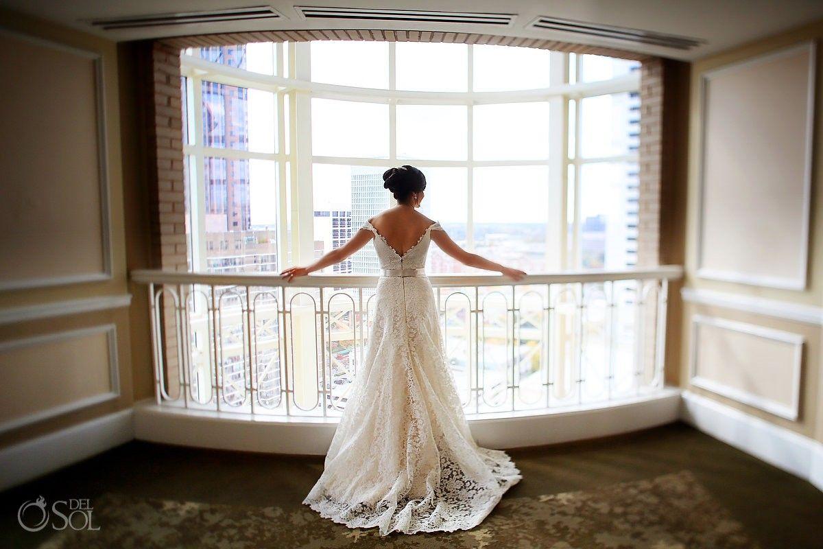Atlanta Wedding at The Georgian Terrace Hotel - Jessica and ...