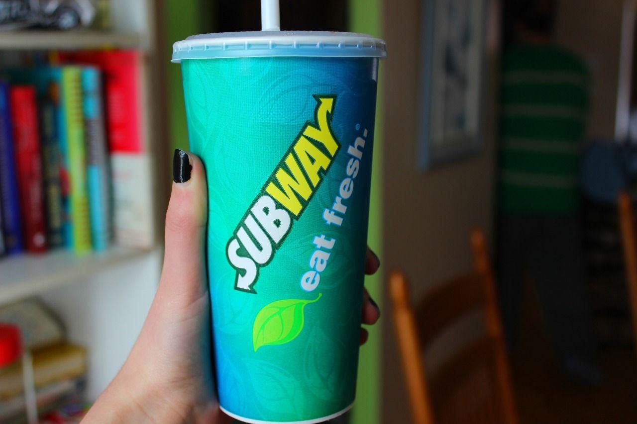 subwayyyy:)