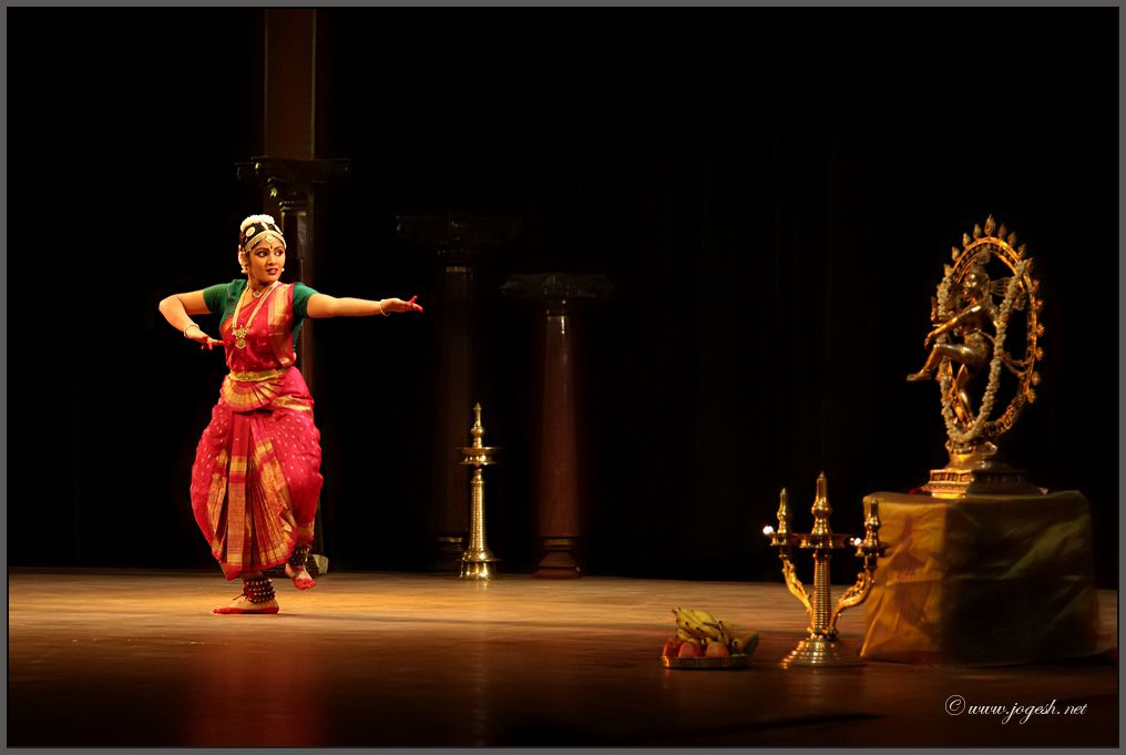 Bharatanatyam dancers are internationally renowned for for Arangetram stage decoration ideas